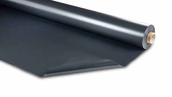 ALKORPLAN 02339 Black geomembrane