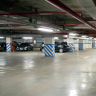 membranes for parking decks