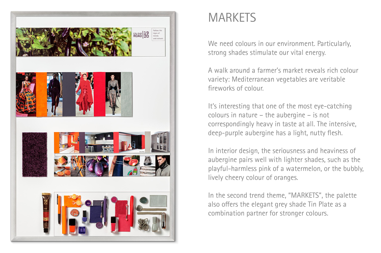 renolit com: Trendservice Colour Road