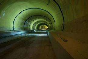 renolit com: Waterproofing membranes for tunnels